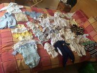 Huge bundle girls and boys clothes