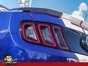 2014 Ford Mustang GT Convertible-Accident Free-$111/WEEK Edmonton Edmonton Area image 11