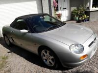 1999 MGF for sale