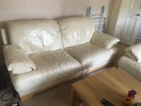 Free 3 +2 seater couch! Pick up asap. GONE!