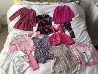 12-18 month girls bundle