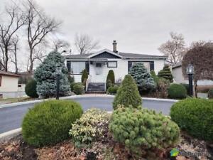 289 000$ - Bungalow à vendre à Pierrefonds / Roxboro