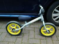 Childs Balance Bike