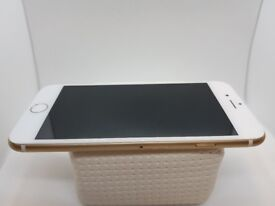 Apple iPhone 6 16GB Gold Unlocked in Very Good Condition Part Exchange Welcome
