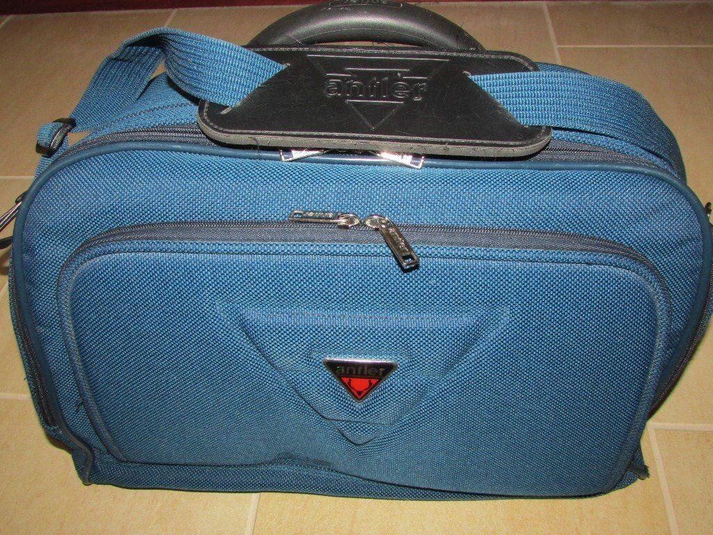 ANTLER CABIN BAG