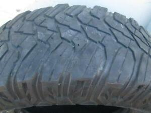 4---LT285/70R17 Cooper Discover---8  ply