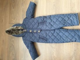 George snowsuit 12 to 18 mths