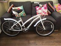 Girls Apollo Tropic Bike