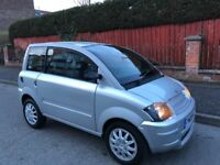 ***MICROCAR MC1 500DIESEL 2009***ONLY 9K MILEAGE***NO LICENCE CAR***MINT CONDITION