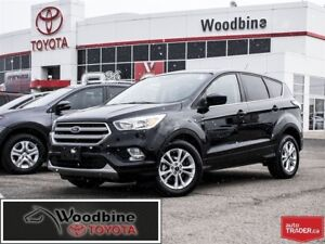 2017 Ford Escape BLUE TOOTH! BACK UP CAMERA!