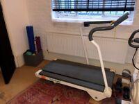 Tunturi J440 Treadmill