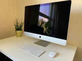 Apple iMac (Retina 5K, 27-inch, 2017)