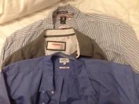 Mens xl/xxl shirts