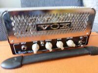 Vox Lil Night Train Amp