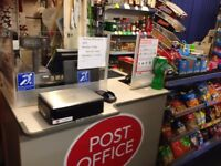 Shop/Off Licence/Post Office for sale Worcestershire