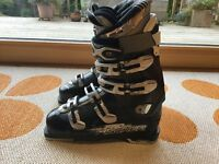 Fisher Max Pro 105 Flex Ski Boot Size 27.5