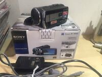 Sony Handycam HDR-PJ200E for sale