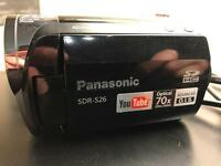 SDR-S26 Panasonic video recorder