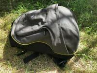 Crumpler camera backpack