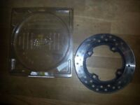 Honda CBR600F Rear Brake Disc (90#)