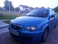 Selling as i need something smaller only had a couple of months good reliable car