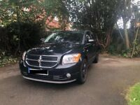 Dodge Caliber 2.0 CRD SXT 5Dr Hatchback