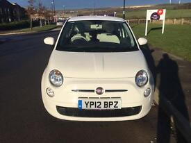 Fiat 500 pop excellent runner full mot full service history