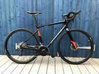 Men's Road Bike - 2018 Specialized Diverge E5 Sport