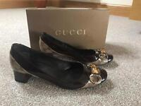 Gucci Shoes size 6