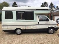 Vw clubman auto sleeper