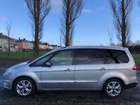 2011 Ford Galaxy Titanium X Auto