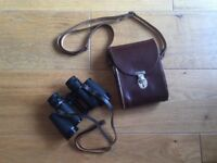 Carl Zeiss Jena Jenoptem 8x30 W Binoculars and case