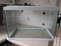 Aqua one expert 70l fishtank