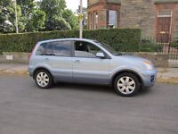 Ford Fusion AUTO 1.4 2006 Mot S/H 24000 MILES ONLY MUST SEE!! BEST OFFER!!