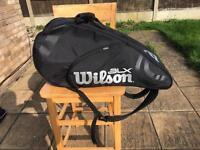 Wilson blx club premium tennis bag
