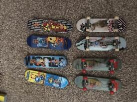Tech Deck Bundle