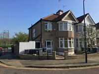 Roommate wanted in Dollis Hill