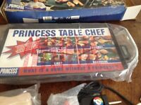 Princess Versatile Japanese stone grill, barbecue or hot tray