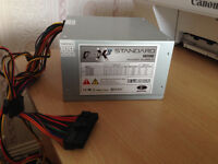 POWER X3 STANDARD EDITION 450W POWER SUPPLY FOR PC