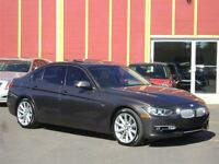 2012 BMW 335i MODERN / NAVIGATION / BACK-UP CAM / H.U.D / LOADED