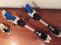 Fritschi eagle 12 freeride ski bindings