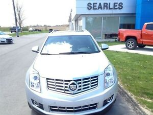 2015 Cadillac SRX Luxury AWD & Sunroof London Ontario image 8