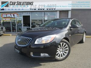 2011 Buick Regal CXL - LEATHER*SOLD*