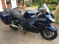 Triumph Sprint GT1050, excellent condition & low mileage