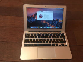 MacBook Air for sale 1.6 GHz Intel Core 2 Duo
