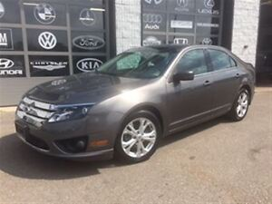 2012 Ford Fusion SE blue tooth Microsft sync No accidents