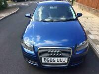 Audi A3 TDI Diesel 5 doors drives well good condition