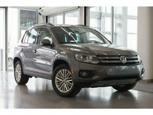 2015 Volkswagen Tiguan Special Edition / TOIT PANO / ROUES 17