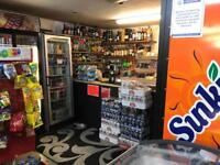 Off licence for sale!!