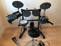 Roland TD-3 Electronic Drum Kit for sale. £245 o.n.o.